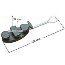 ดรอปวายแคมป์ (ตุ๊กตา) Drop wire clamp FTTH - HATYAI WIFI ...